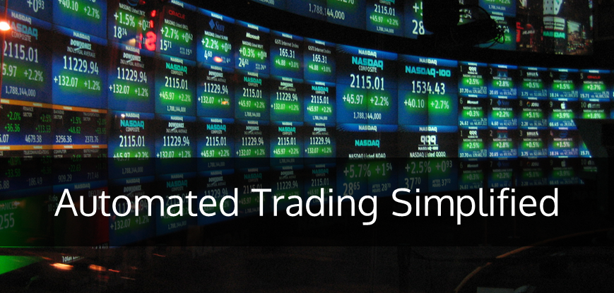 Automated Trading Simplified