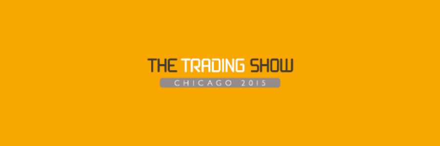The Trading Show Chicago 2015