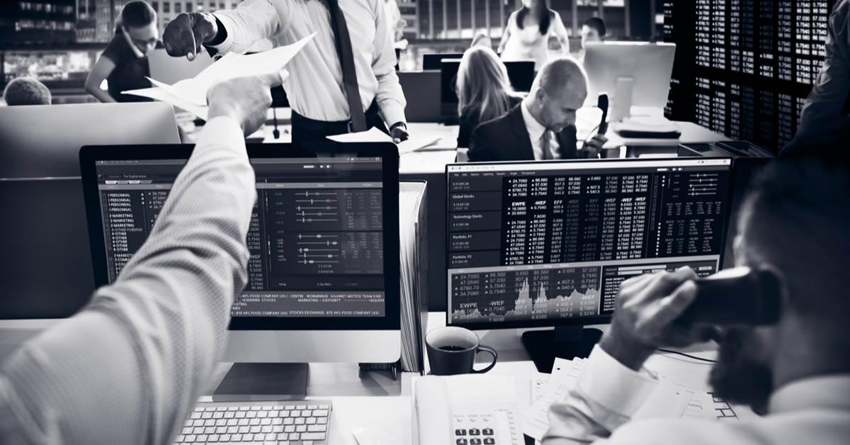 What is Market Microstructure