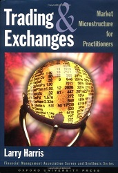 Trading & Exchanges, Market Microstructure for Practitioners