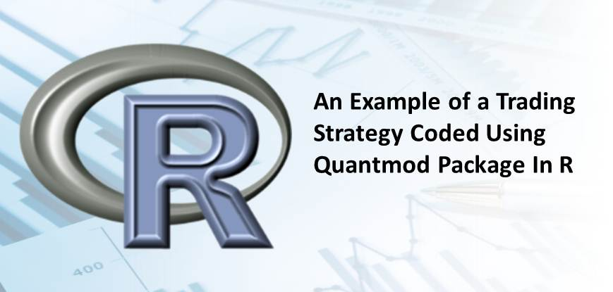 An Example of a Trading Strategy Coded in R