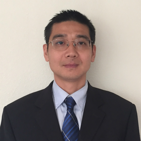 Dr Hui Liu