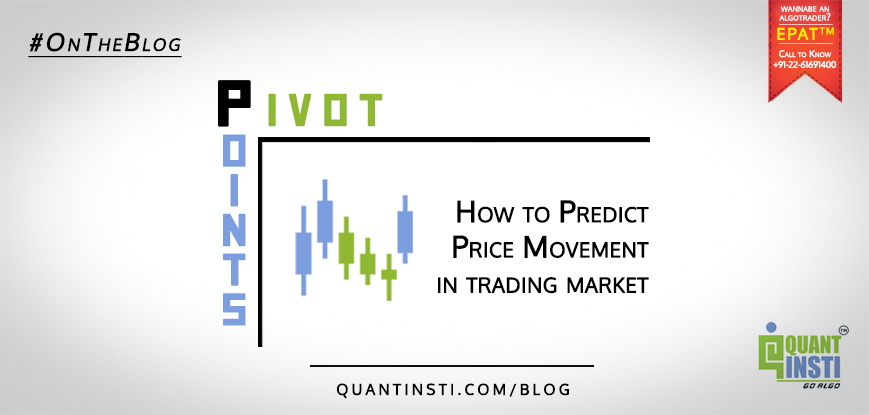 Pivot Point to predict market movement