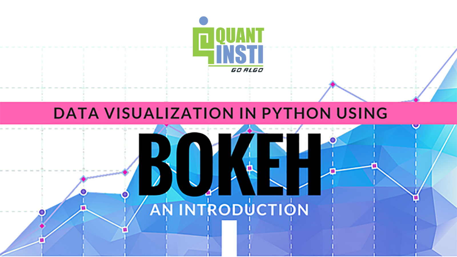 Python Data Visualization using Bokeh for algo traders and