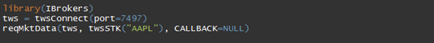 CALLBACK argument set to NULL