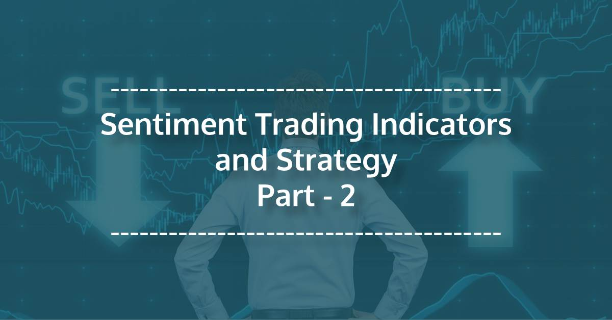 Sentiment trading forex strategy