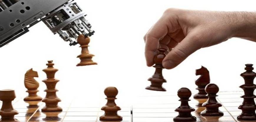 Algorithmic Trading Vs Discretionary Trading