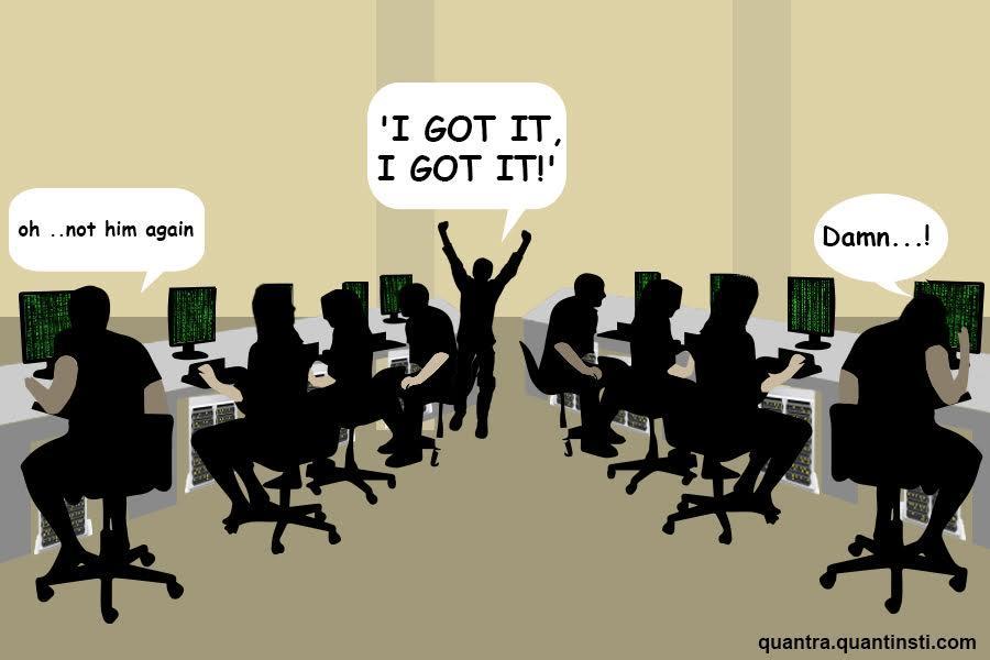 Hackers blog