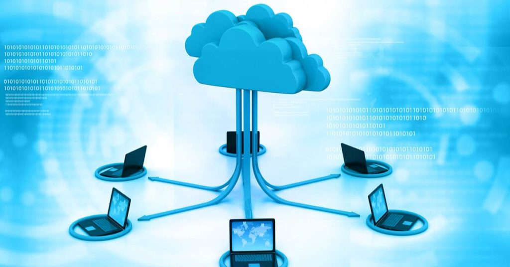 Cloud computing for trading
