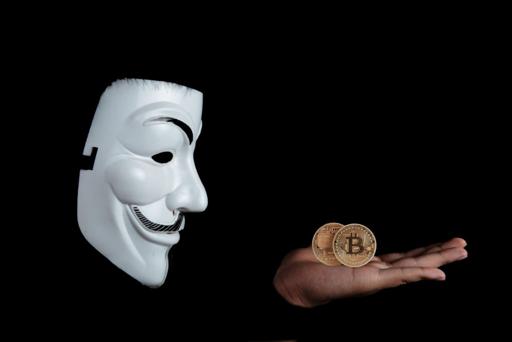 Bitcoin and hacking
