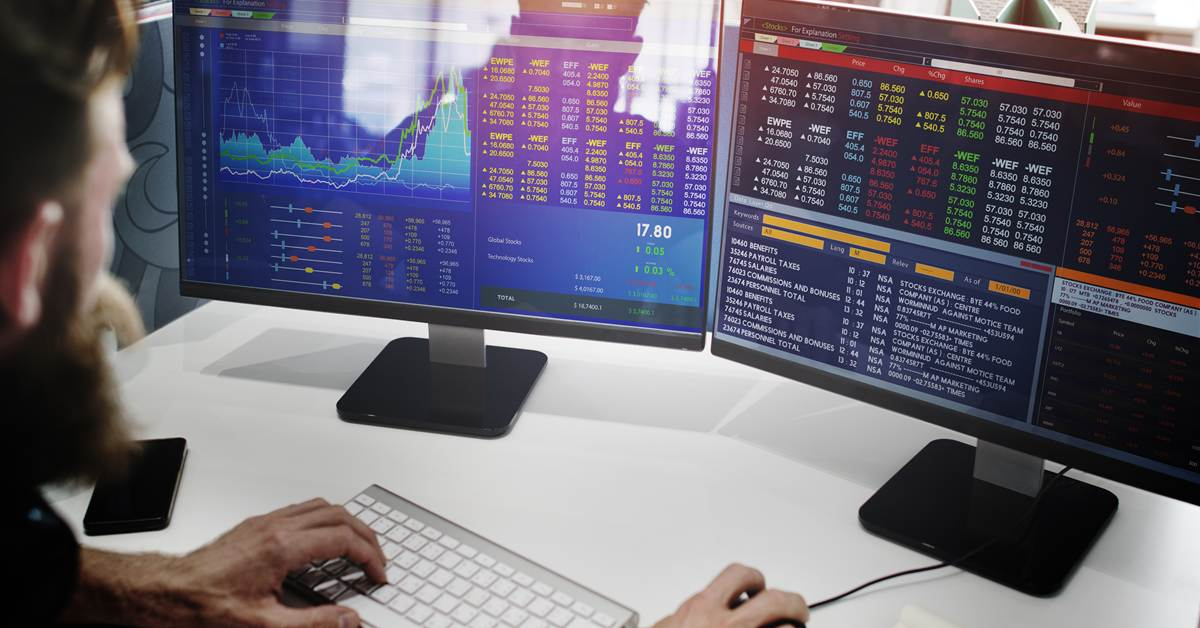 Dispersion Trading using Options (Project work)_1