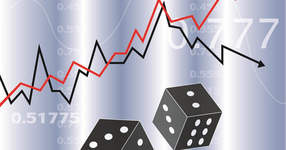 Lessons Traders Can Learn From Professional Gamblers