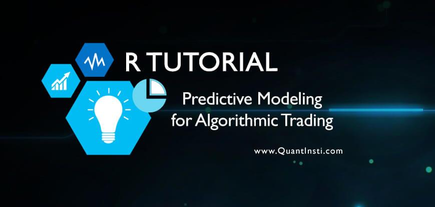 Predictive modeling in R