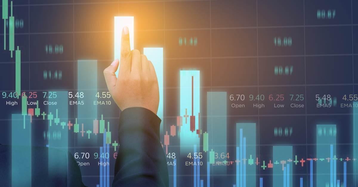 Basic Operations On Stock Data Using Python