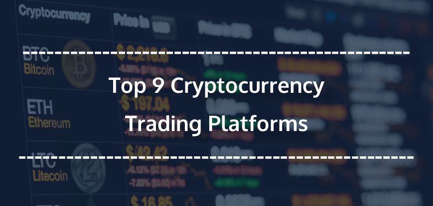 best cryptocurrency trading tools