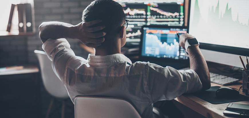 From A Commodity Analyst To An Algorithmic Trader