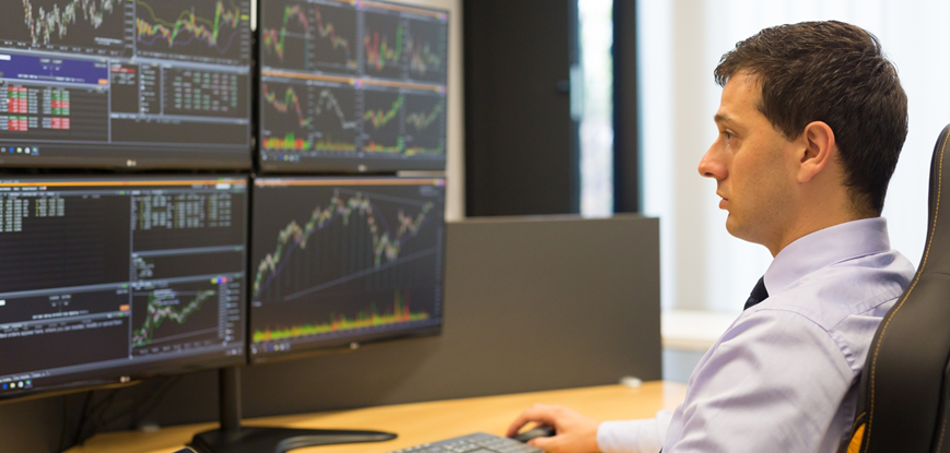 How To Become An Independent Algorithmic Trader