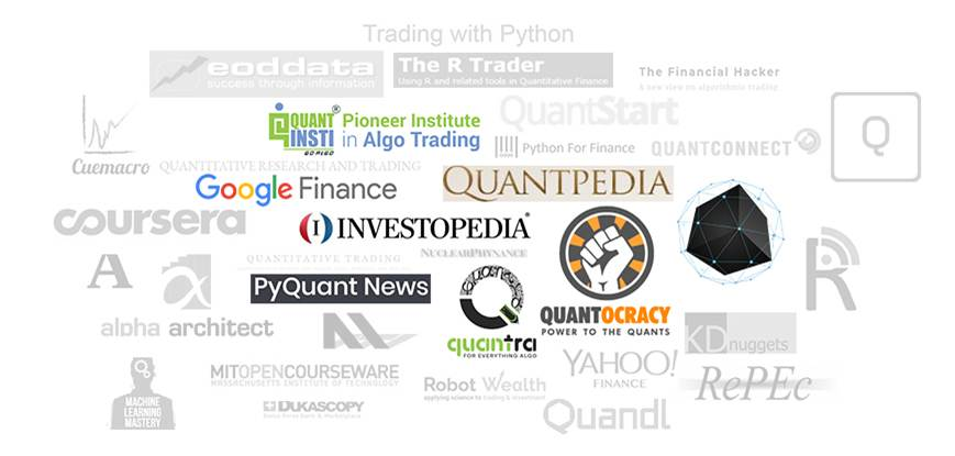 The Unconventional Guide To The Best Websites For Quants