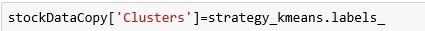 Stockdatacopy