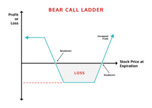 Bear Call Ladder