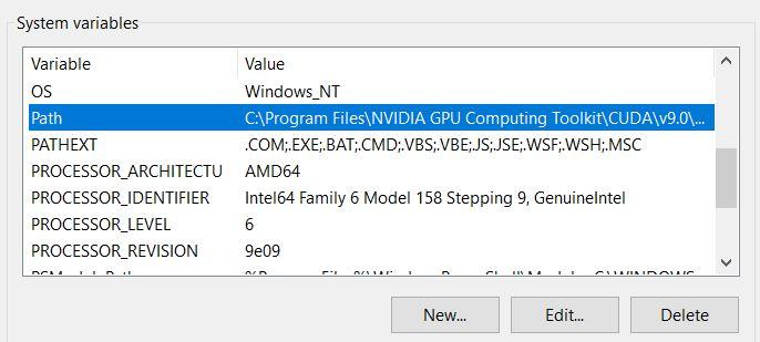 Install cuDNN5