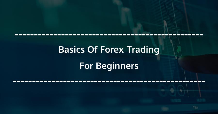 Basics Of Forex Trading For Beginners