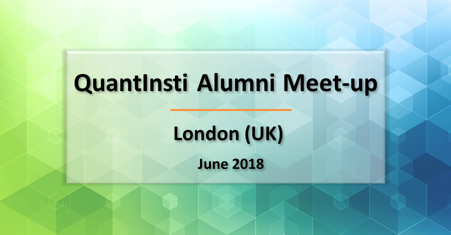 QI Meetup London (UK)