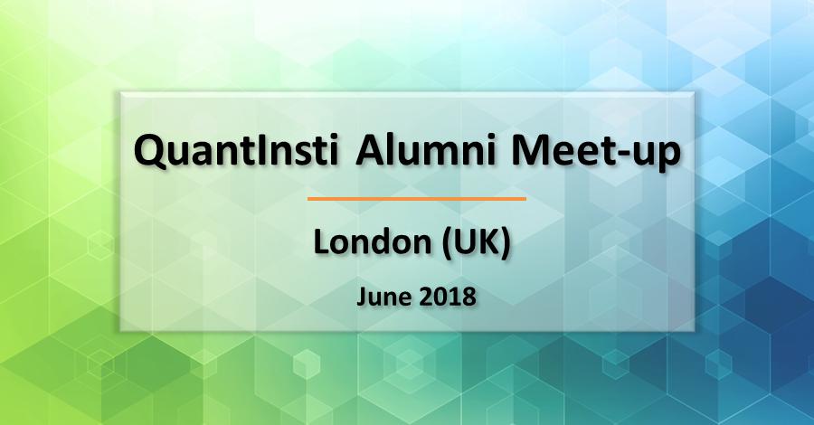 QI Meetup London (UK)
