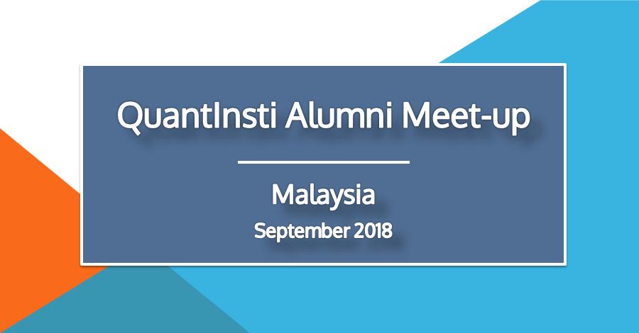 QI Meetup Malaysia