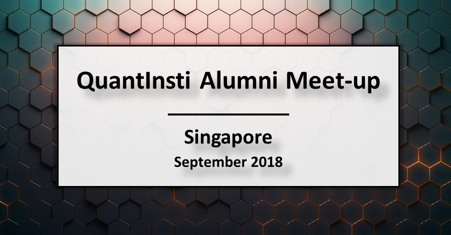 QI Meetup Singapore
