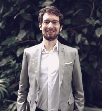 Nikolas Pareschi