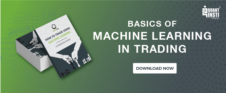 Machine Learning in Trading