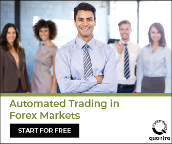 Learn Automated Trading in Forex Markets