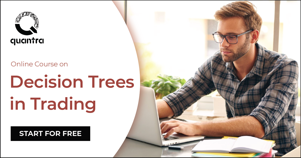Decision Trees for Trading Course