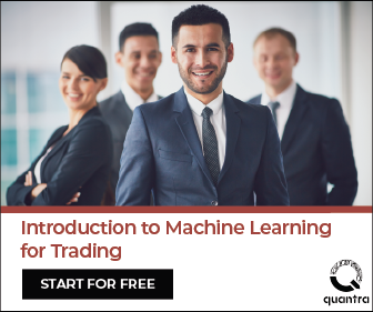 Machine Learning for Trading Free Course