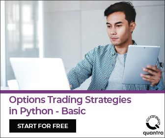 Options Algo Trading Free Course by NSE Academy
