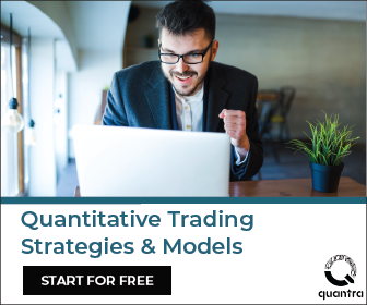Quantitative Trading Strategies Course