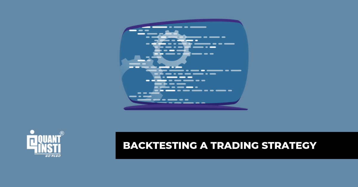 How to backtest a strategy in R | R-bloggers