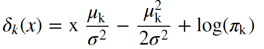 New Equation