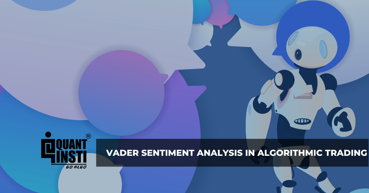algorithmic trading of cryptocurrency based on twitter sentiment analysis