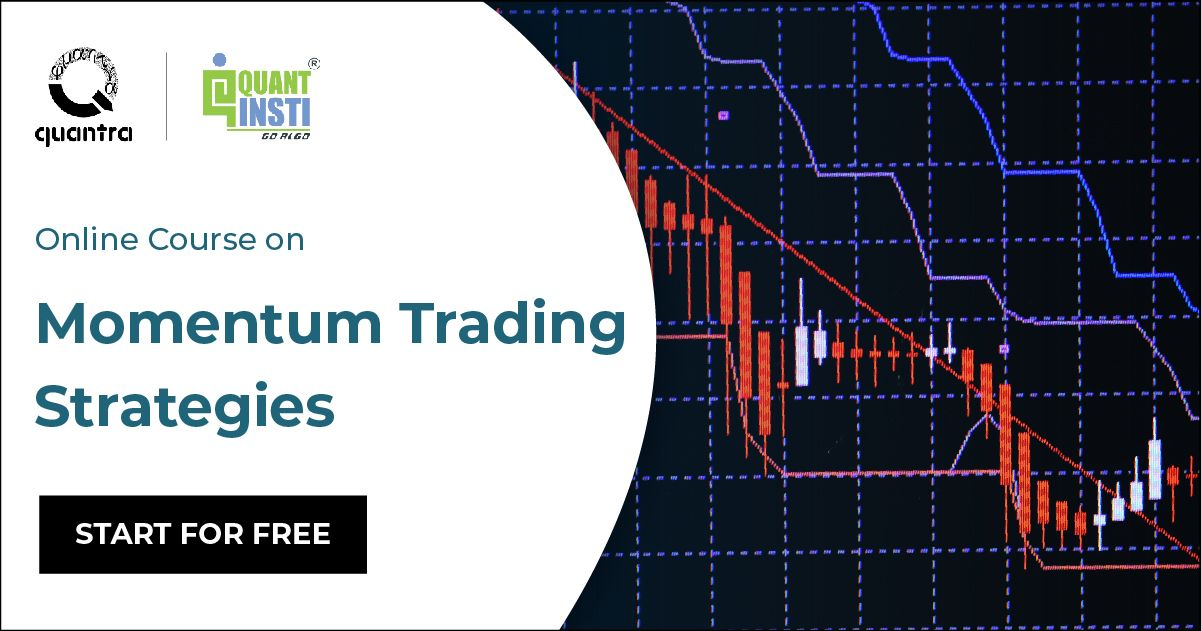 Momentum Trading Strategies Course