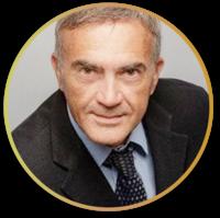 Dr Michael Harris