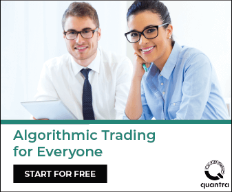 Learning Track: Algorithmic Trading for Everyone