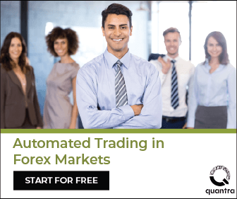 Automated Trading in Forex Markets Course