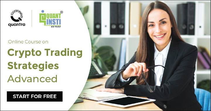 Crypto Trading Advanced Strategies Course