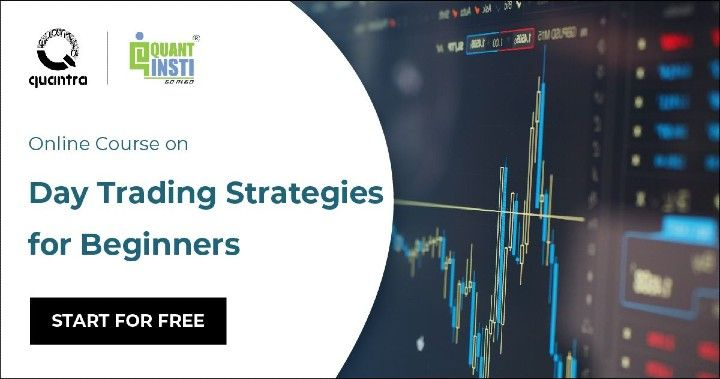 Day Trading Strategies Beginners Course