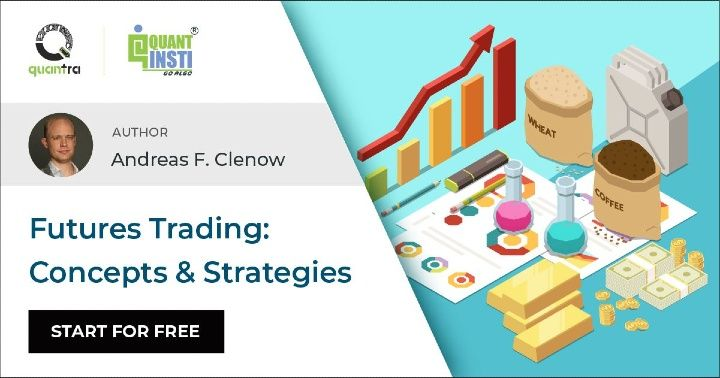 Futures Trading: Concepts & Strategies