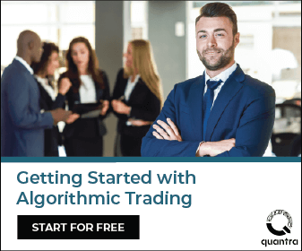 Getting Started with Algorithmic Trading Course