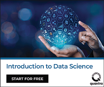 Introduction to Data Science Free Course
