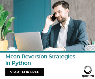 Mean Reversion Trading Course